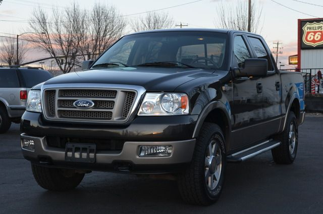 Pin By Driven On Driven Cars For Sale Boise Idaho King Ranch