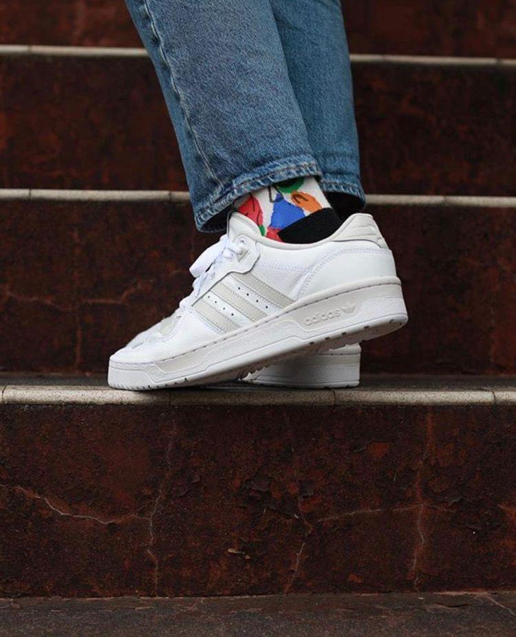 adidas Originals Rivalry Low | Adidas
