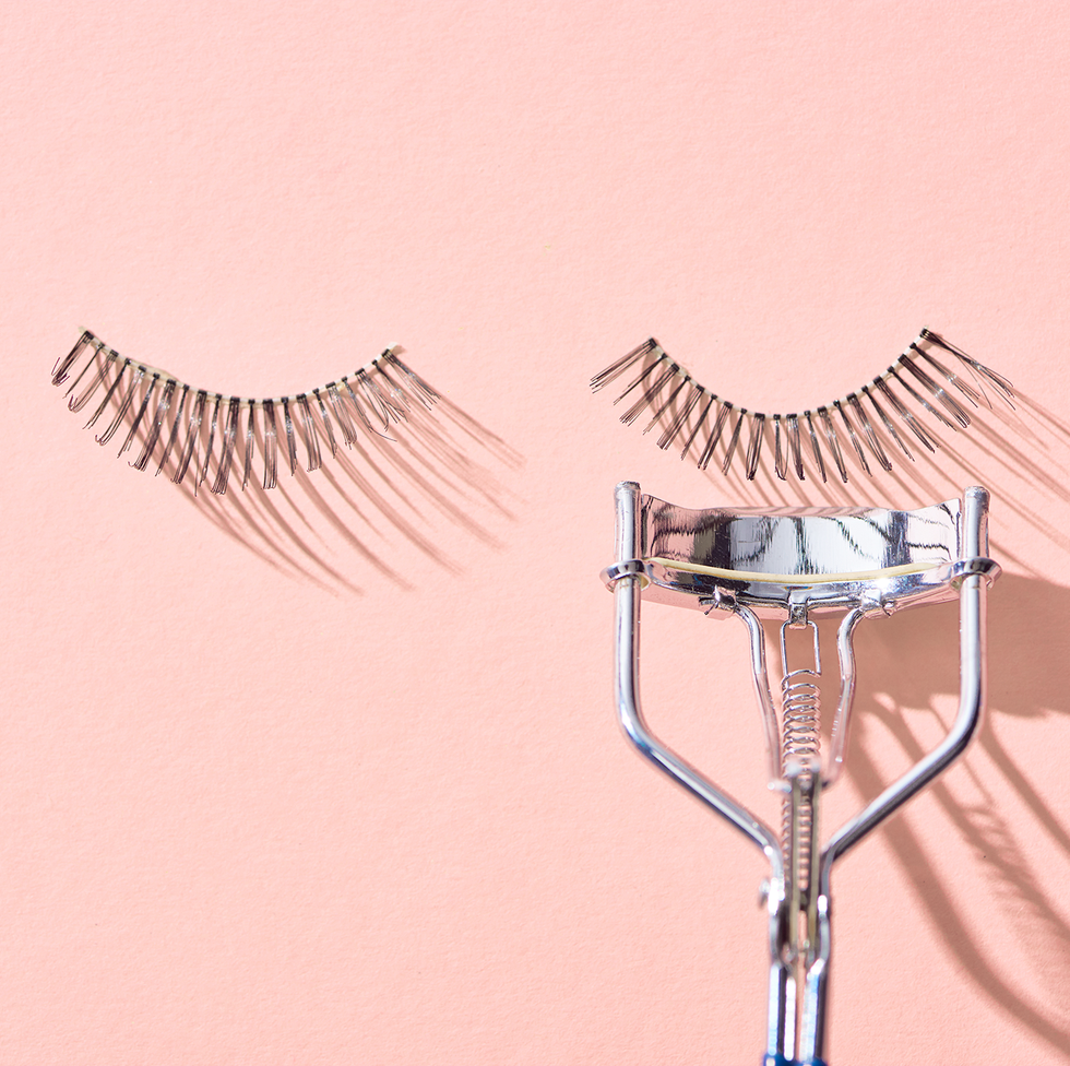 5 Huge Mistakes You're Making With Your Eyelash Curler ...