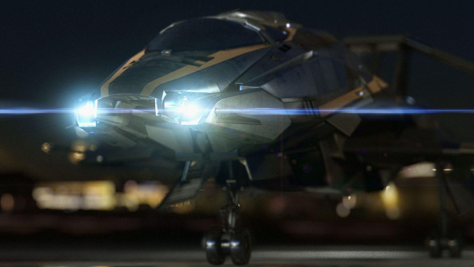 Star Citizen Origin 300i Star Citizen Concept Ships Concept Art