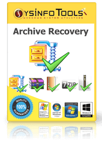 Archive Recovery Tool For Windows Recovery Tools Recovery Tools