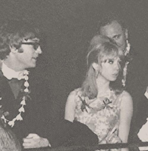 john and pattie