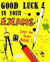 Exam Good Luck Quotes Google Search Exams Good Luck Good