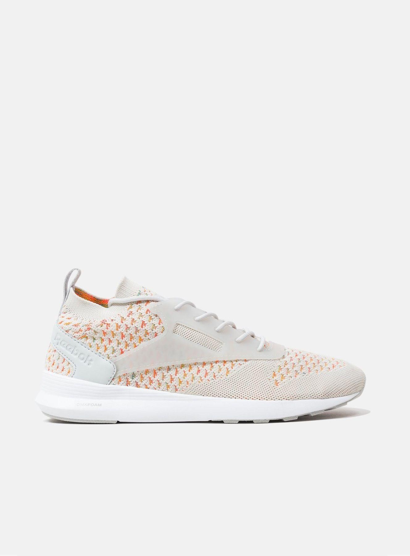 Reebok Zoku | Sneakers, Reebok, Slip on sneaker