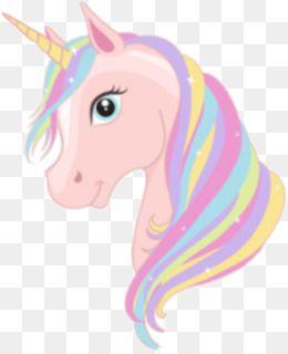 Unicorn Royaltyfree Clip art pink unicorn (With images