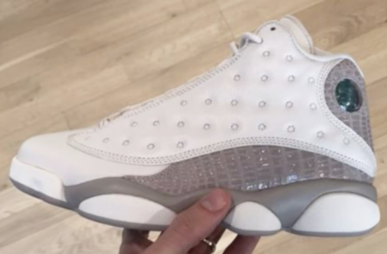 56fdcf75c426 A Preview Of The Air Jordan 13 Phantom The Air Jordan 13 Phantom is an  upcoming