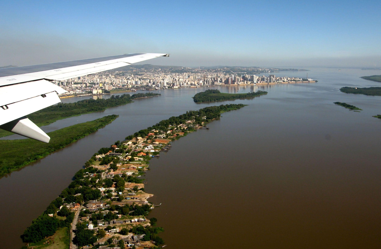 Porto Alegre - RS - Brasil