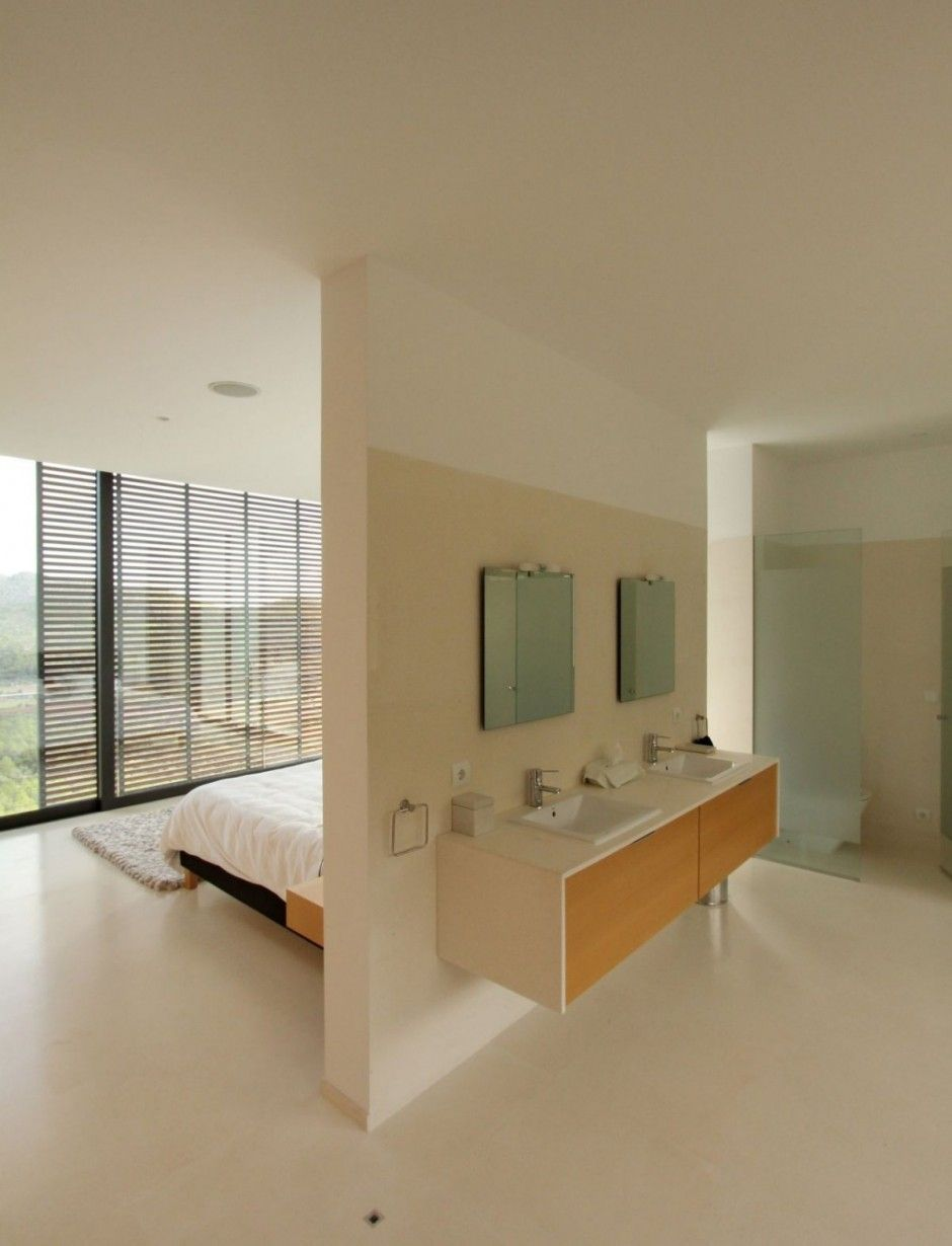 Guest Room Design Open Plan Bathrooms Master Bedroom Bathroom Master Bedrooms Decor