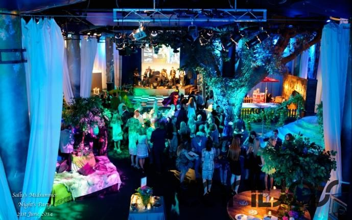 Underglobe - The Underglobe is a hidden gem, tucked beneath the Globe Theatre. Ideal for large-scale... - London Venue Hire