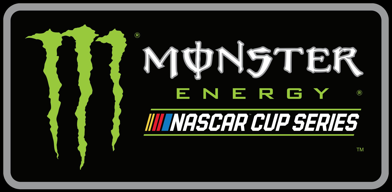 Monster Energy Nascar Cup Series Logo