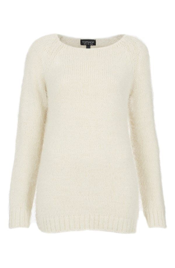 A comfy pullover sweater is timeless and can be worn season after ...
