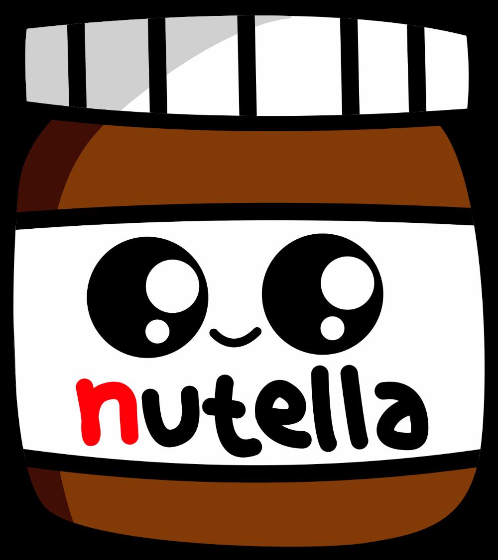 Luccas Neto Nutella Png 02 Doodles Kawaii Kawaii Disney Desenho De Nutella