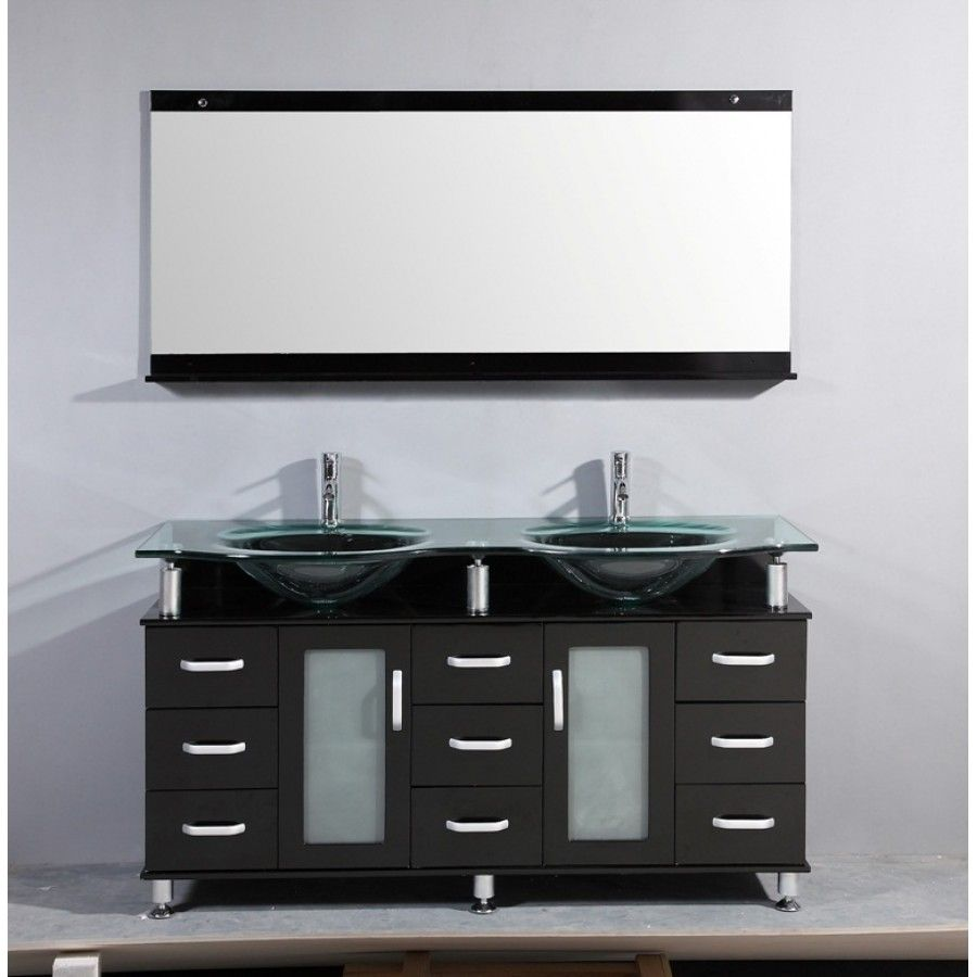 Browse a large selection of bathroom vanity designs, including single and double  vanity options in