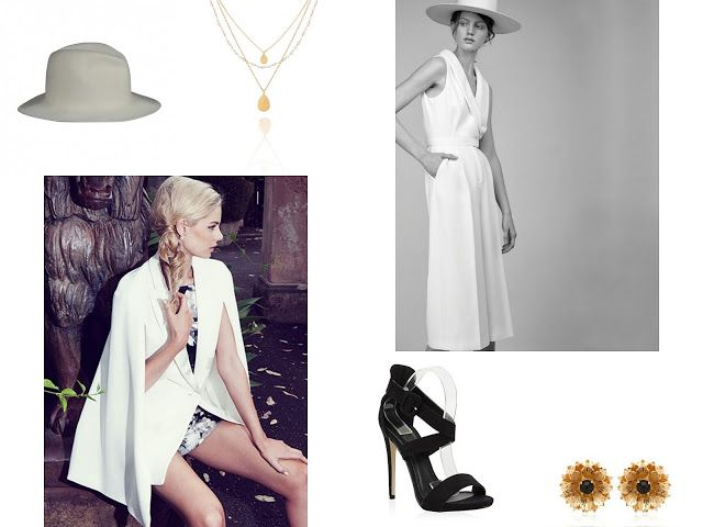 Strangeness and Charms: CHRISTMAS: you're a gift! show yourself off - 9 party outfits for the holiday season.