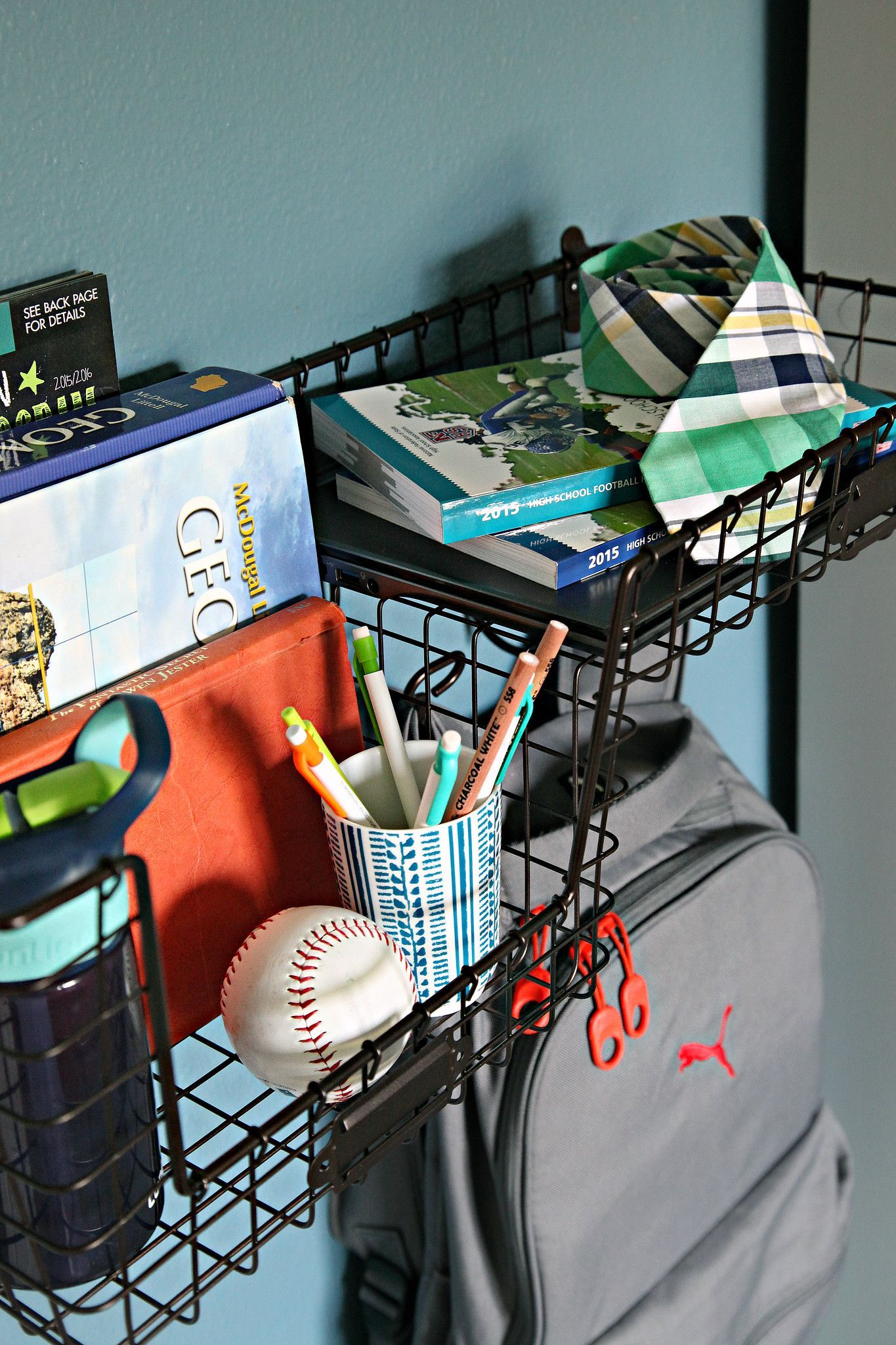 Boys bedroom Organization - Teen Boy Bedroom Organization images