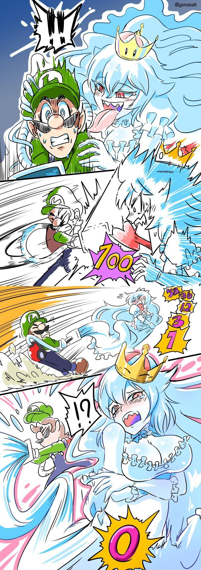 Luigis Massion Looks Different Ifttt 2xQs7IK