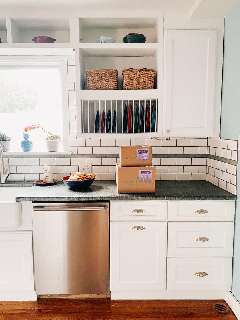 installing upper kitchen cabinets diy