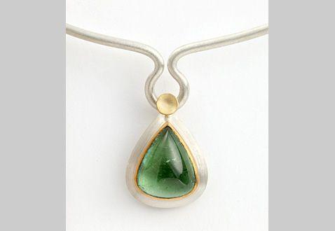 Mark Nuell - Jewellery