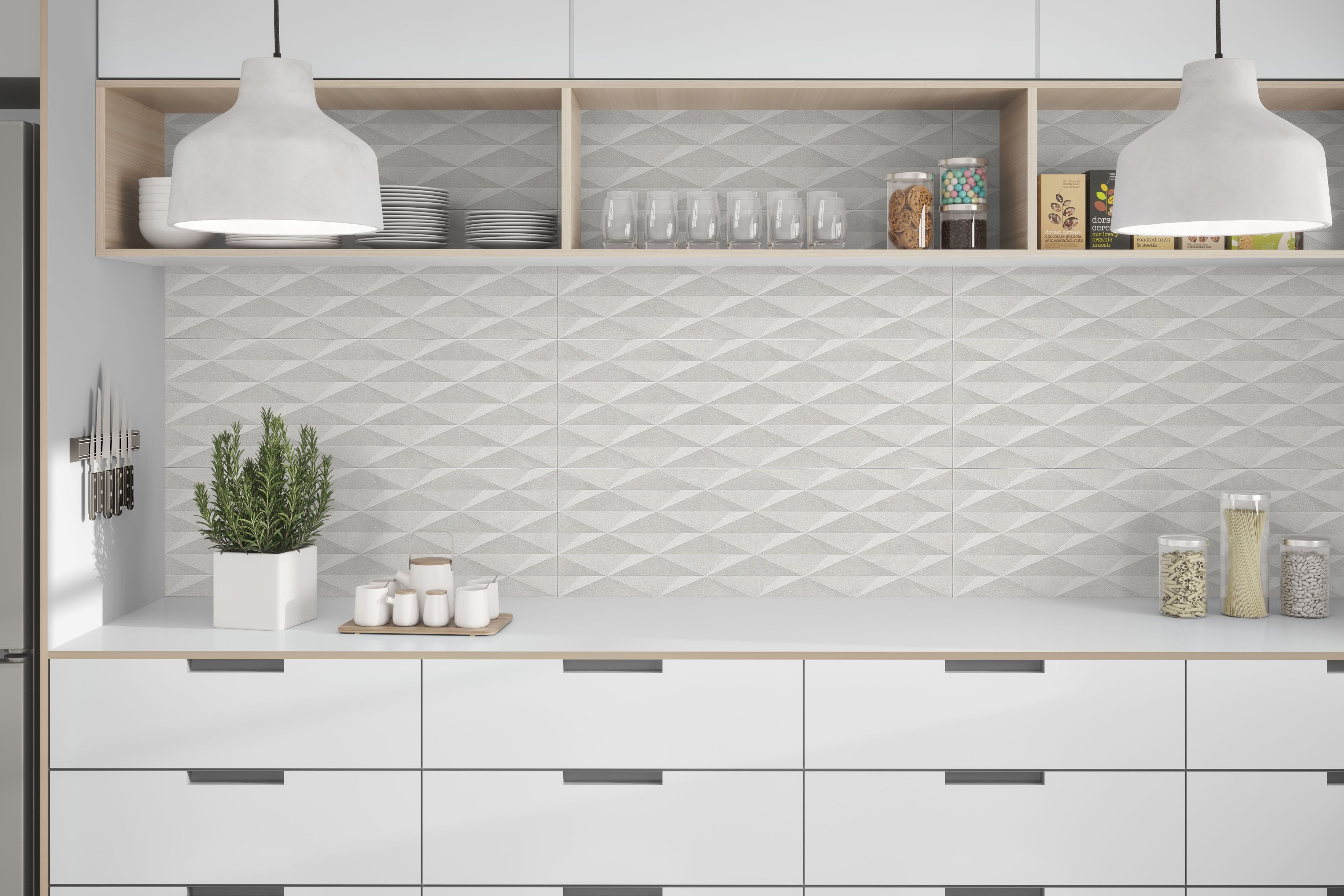 Urbe Blanco Ambient. For more information, visit: www.x-tile.net ...