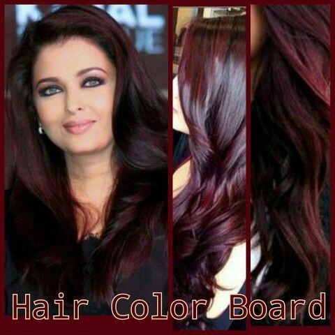 46+ Chocolate cherry cherry cola hair inspirations