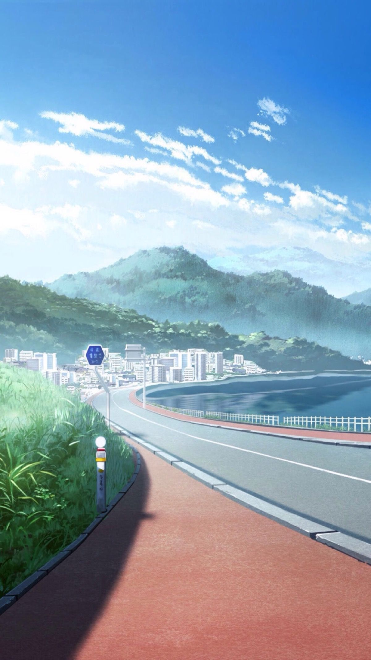 Master anime ecchi picture wallpapers city anime - Anime backdrop wallpaper ...