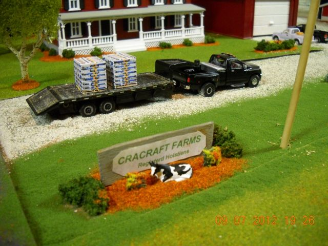 1 64 scale farm display google search dairy for 1 64 farm layouts