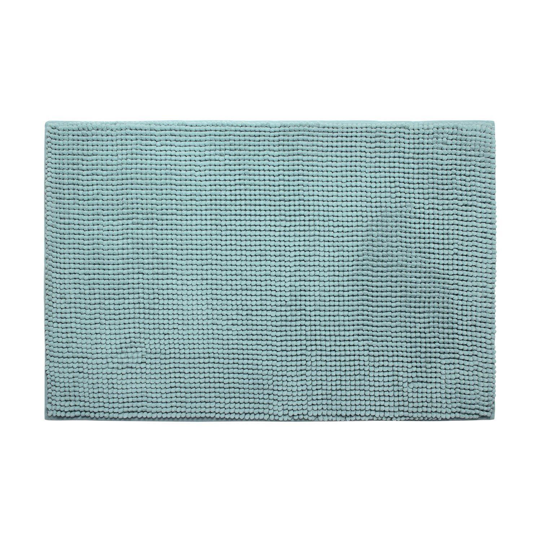 Arecibo plush memory foam chenille cushioned bath mat products