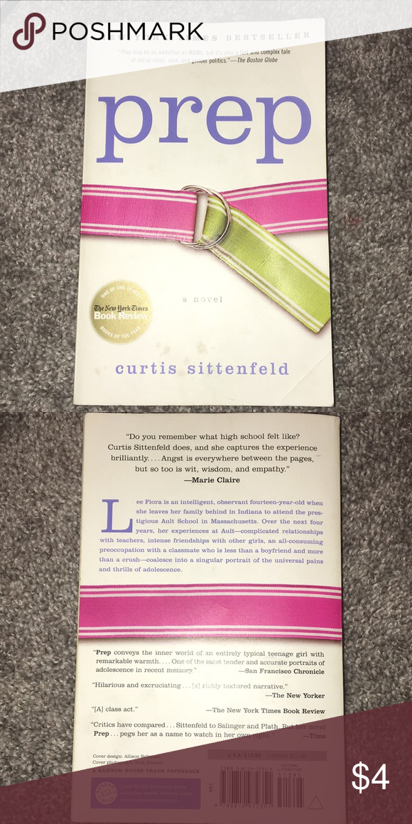 Author Curtis Sittenfeld, who makes her home in St. Louis, shared the  process behind her most recent novel, the New York Times best-seller,