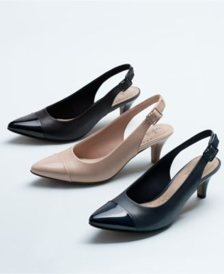 53d1dd7cb0e Collection Women s Linvale Emmy Pumps in 2019