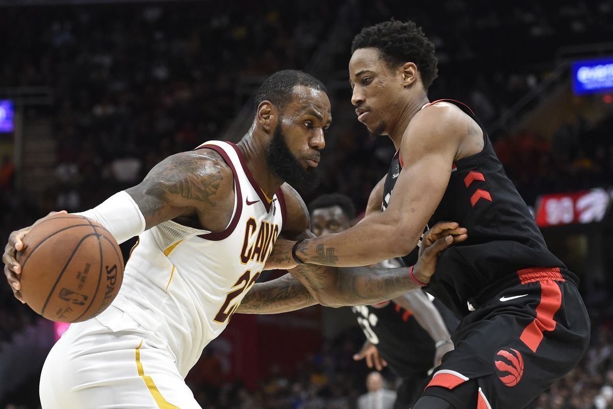 Cavaliers vs Raptors Preview and Prediction Nba playoffs