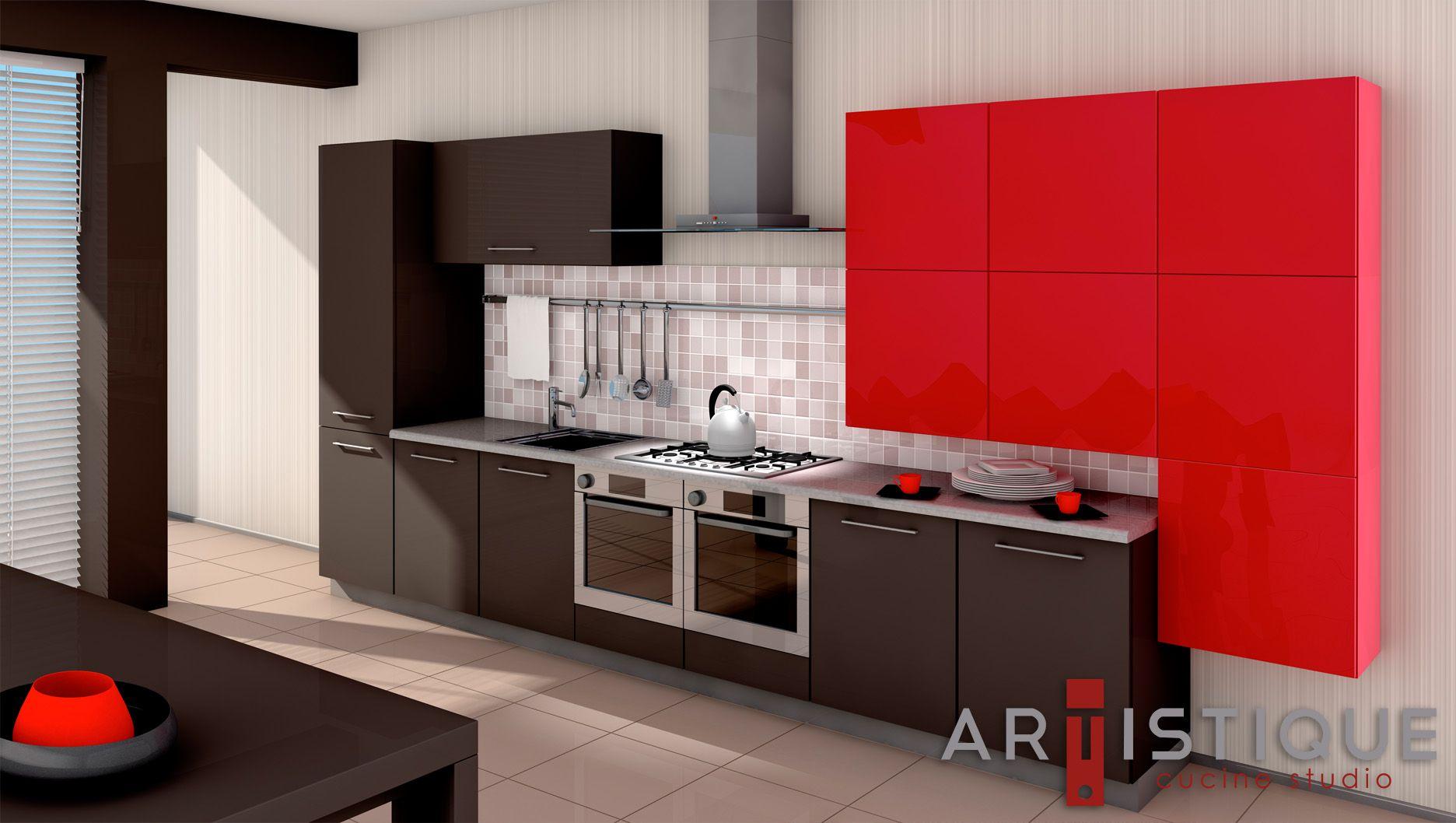 Cocinas Artistique Dise A Y Fabrica Las Cocinas M S Modernas Del  # Muebles De Cocina Kiwi
