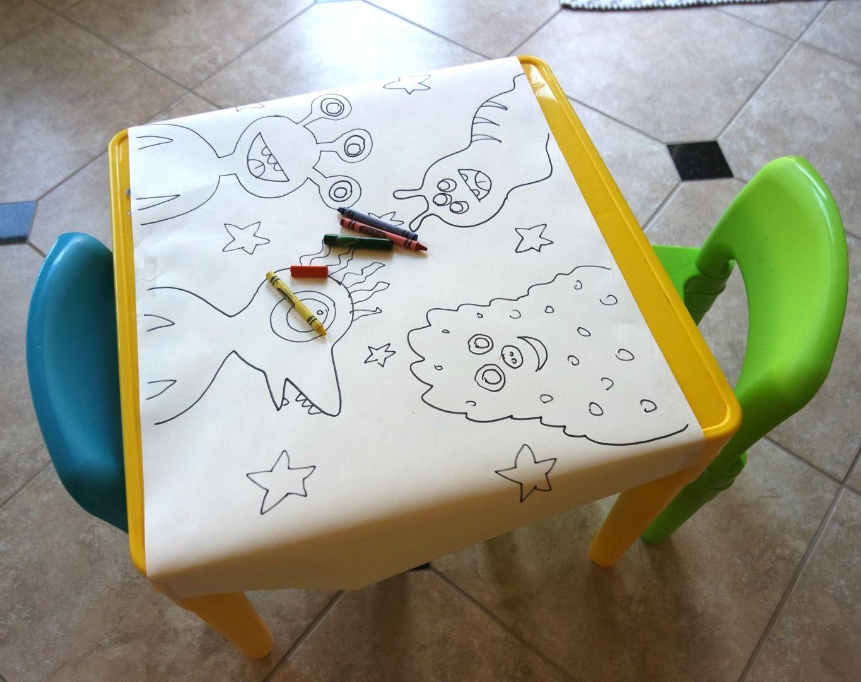 Aidan\'s Monster Birthday Party - DIY Monster Birthday Party ...