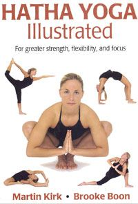 hatha yoga illustrated presents nearly 650 fullcolor