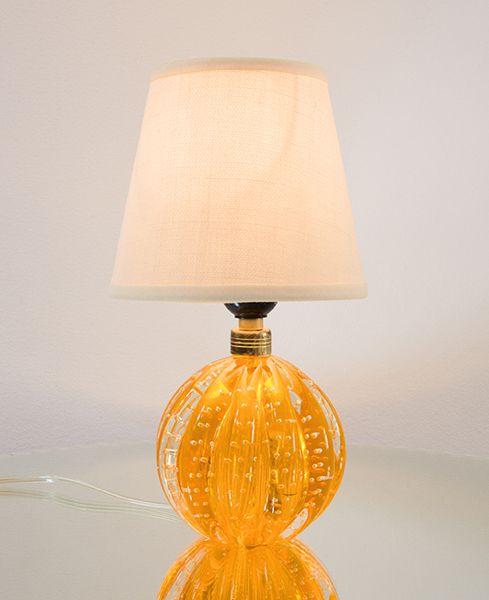 Murano table lamp theapartment.dk (med billeder)