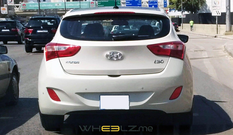 هيونداي إلنترا أي 30 هاتشباك الهاتشباك العصرية موقع ويلز Car Hyundai Suv