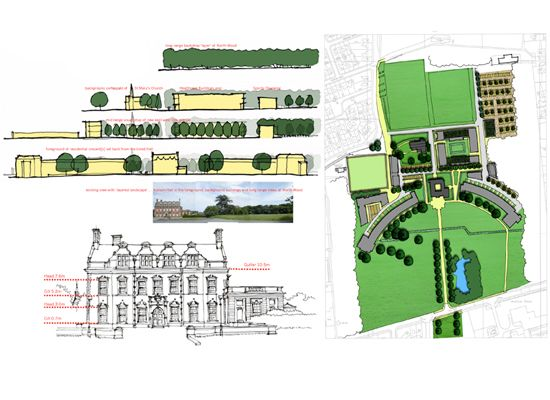 Acklam Hall, Middlesbrough. New development off Hall Drive!