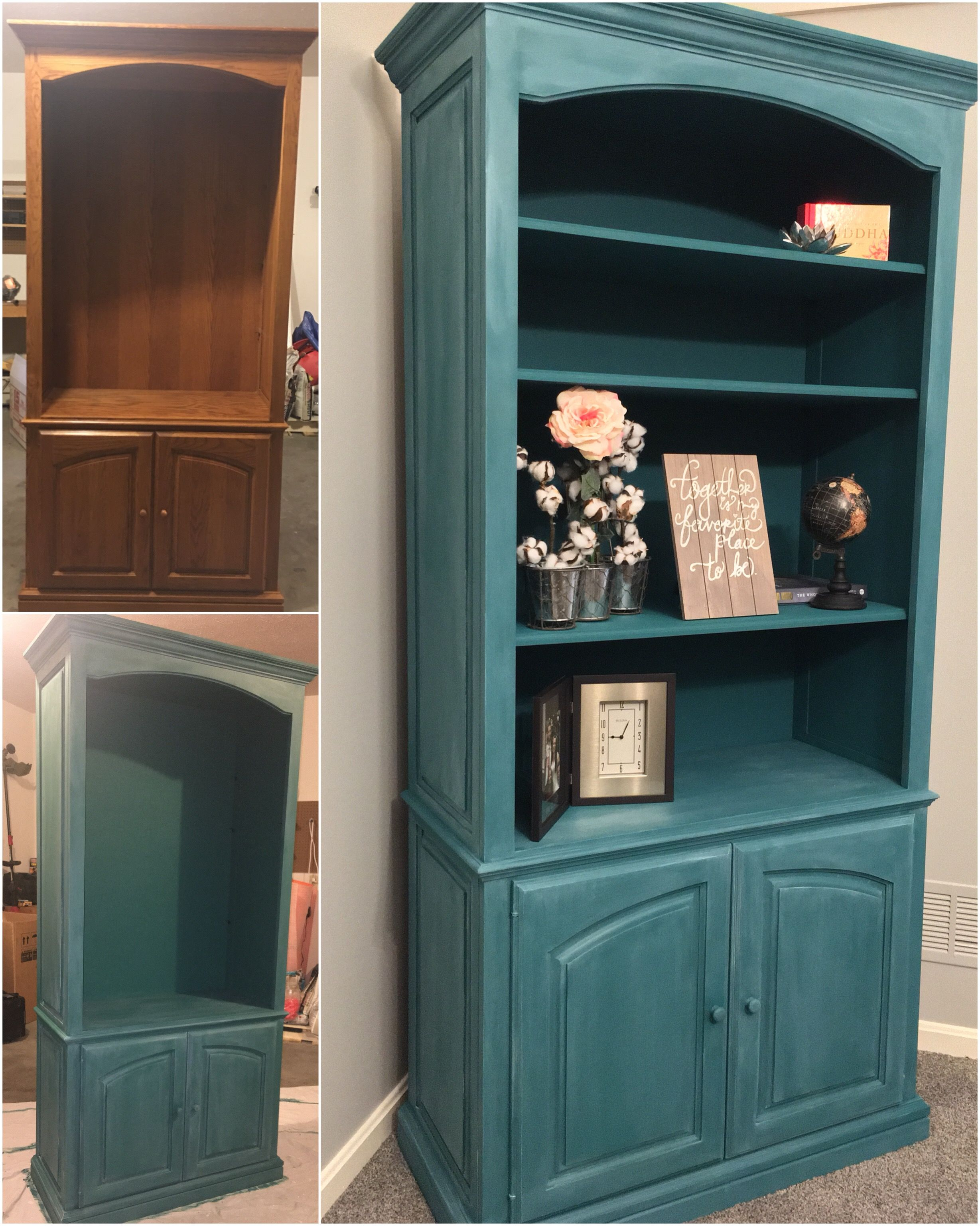 Inspired By Annie Sloan I Used Valspar Chalk Paint Lowe S