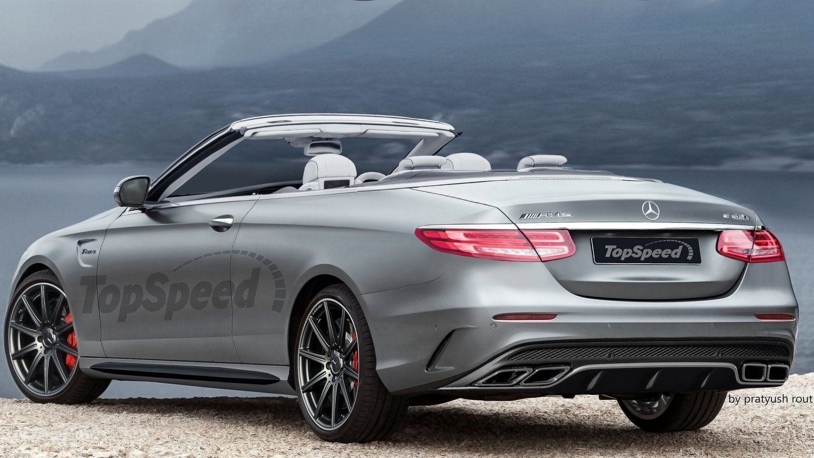 2018 Mercedes Benz E Class Cabriolet Cars Mercedes