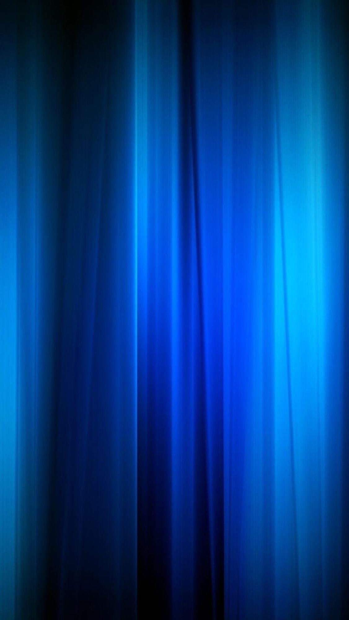 ブルーカーテンiphone壁紙wallpaper 壁紙 背景 Iphone壁紙