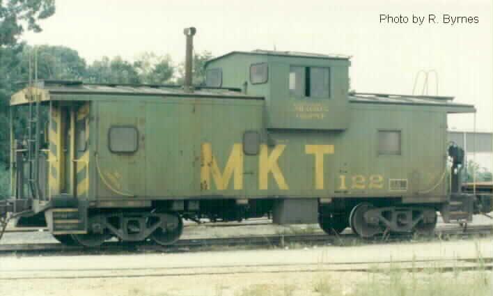 Missouri-Kansas-Texas RR / Great Plains-West Rail Galleries