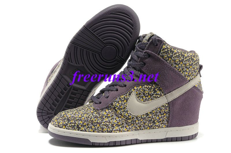 1f8125464d33 ... sale 1anqc5 womens nike dunk sky high liberty imperial purple sail  shoes 76d00 7e12f