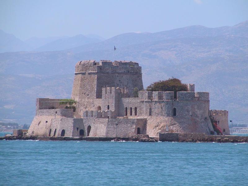 Nauplio Greece