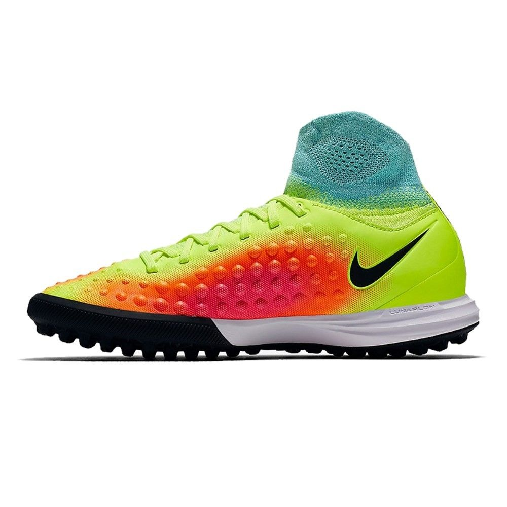 90adee431489 Παιδικά ποδοσφαιρικά παπούτσια Nike MAGISTAX PROXIMO II TF Jr - 843956-703