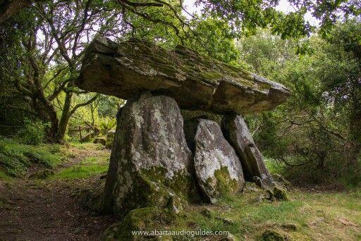 Gaulstown dolmen 3500 bc, C. Waterford