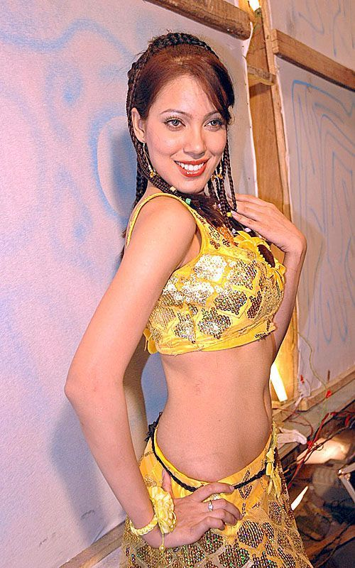 Babita Ji sexy Foto