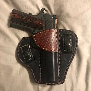 Pin On Holster
