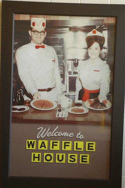 Waffle House Museum In Avondale Estates In 2020