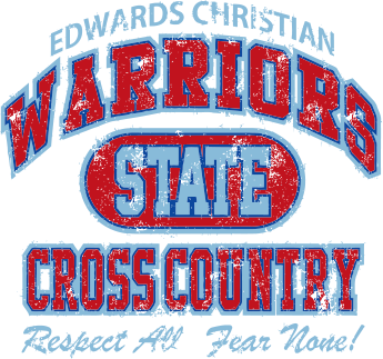 T-Shirt Design - State Cross Country (desn-520s1)
