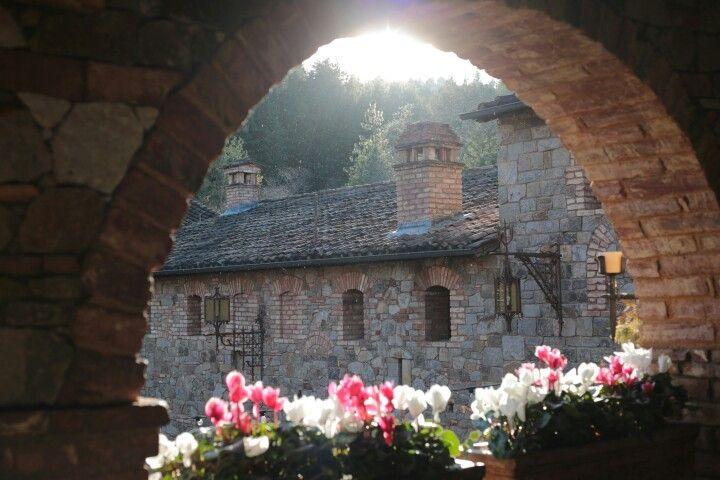 Castillo Di Amrosia, Napa Valley