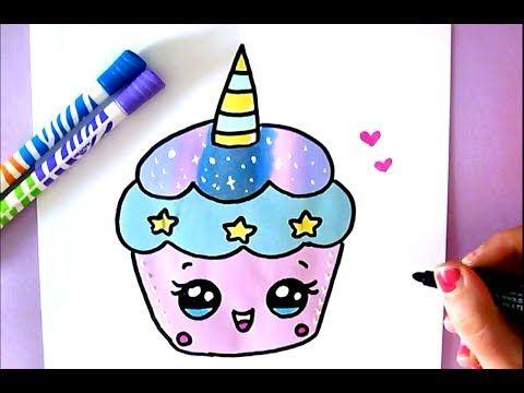 Happydrawings Draw Cute Things Kawaii Diy Youtube Avec